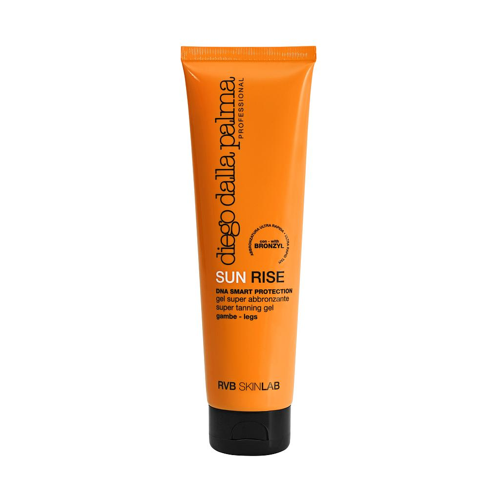 DDP SOLAR Gel Super Bronceador Piernas 150 ml