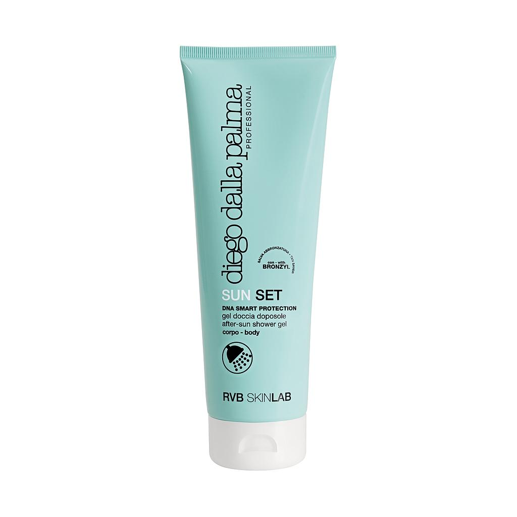 DDP SOLAR Gel de Ducha After Sun 250 ml